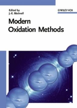 Bäckvall, Jan-Erling - Modern Oxidation Methods, ebook