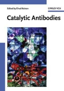 Keinan, Ehud - Catalytic Antibodies, e-kirja