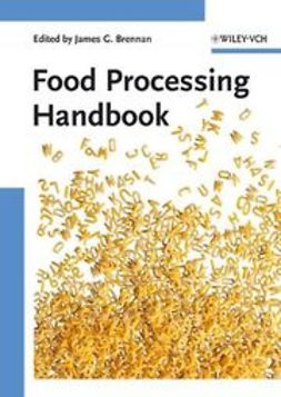Brennan, James G. - Food Processing Handbook, e-bok
