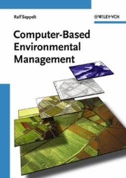 Seppelt, Ralf - Computer-Based Environmental Management, ebook