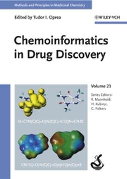 Folkers, Gerd - Chemoinformatics in Drug Discovery, ebook