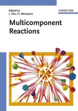 Bienaymé, Hugues - Multicomponent Reactions, ebook