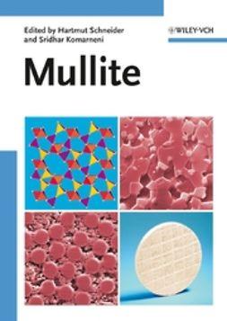 Schneider, Hartmut - Mullite, ebook