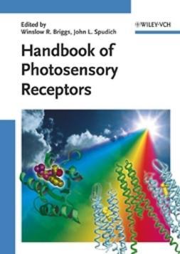Briggs, Winslow R. - Handbook of Photosensory Receptors, ebook