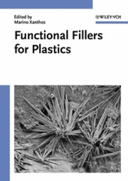Xanthos, Marino - Functional Fillers for Plastics, ebook