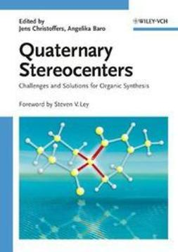 Christoffers, Jens - Quaternary Stereocenters, ebook