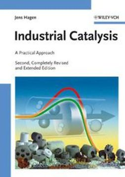 Hagen, Jens - Industrial Catalysis: A Practical Approach, e-bok