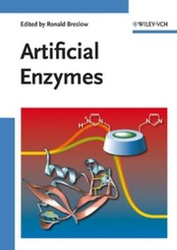 Breslow, Ronald - Artificial Enzymes, e-bok