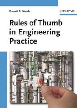 Woods, Donald R. - Rules of Thumb in Engineering Practice, e-kirja