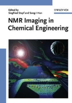 Han, Song-I - NMR Imaging in Chemical Engineering, ebook