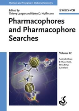 Folkers, Gerd - Pharmacophores and Pharmacophore Searches, e-bok