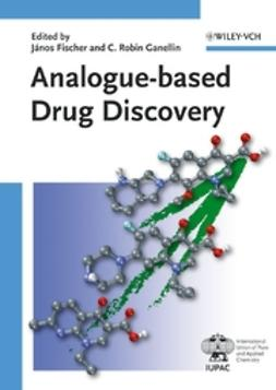 Fischer, Janos - Analogue-based Drug Discovery, ebook