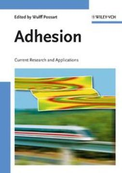 Possart, Wulff - Adhesion: Current Research and Applications, ebook