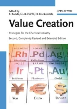 Budde, Florian - Value Creation: Strategies for the Chemical Industry, ebook