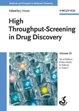 Folkers, Gerd - High-Throughput Screening in Drug Discovery, e-bok