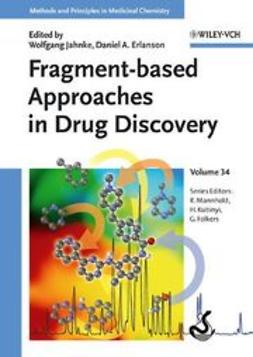Jahnke, Wolfgang - Fragment-based Approaches in Drug Discovery, ebook