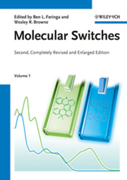 Feringa, Ben L. - Molecular Switches, ebook