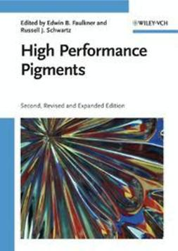 Faulkner, Edwin B. - High Performance Pigments, ebook