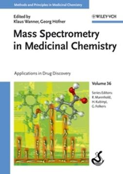 Folkers, Gerd - Mass Spectrometry in Medicinal Chemistry: Applications in Drug Discovery, ebook