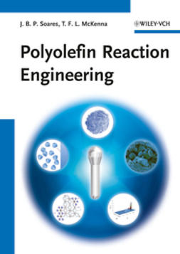 McKenna, Timothy F. L. - Polyolefin Reaction Engineering, ebook