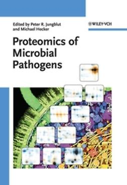 Hecker, Michael - Proteomics of Microbial Pathogens, ebook