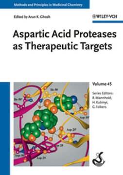 Ghosh, Arun K. - Aspartic Acid Proteases as Therapeutic Targets, e-kirja