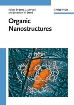 Atwood, Jerry L. - Organic Nanostructures, ebook