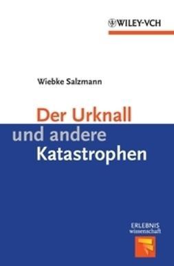 Salzmann, Wiebke - Der Urknall und andere Katastrophen, ebook