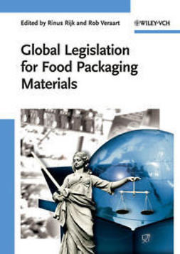 Rijk, Rinus - Global Legislation for Food Packaging Materials, ebook
