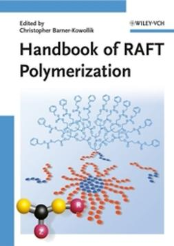 Barner-Kowollik, Christopher - Handbook of RAFT Polymerization, ebook