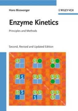 Bisswanger, Hans - Enzyme Kinetics: Principles and Methods, ebook