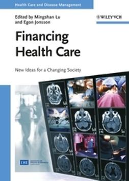 Lu, Mingshan - Financing Health Care, ebook