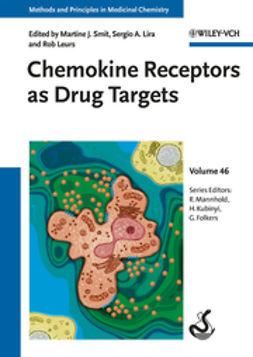 Smit, Martine J. - Chemokine Receptors as Drug Targets, e-bok