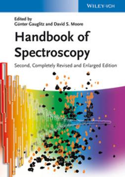 Gauglitz, G?nter - Handbook of Spectroscopy, 4 Volume Set, ebook