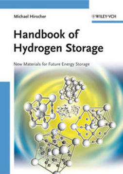 Hirscher, Michael - Handbook of Hydrogen Storage: New Materials for Future Energy Storage, ebook