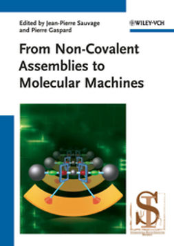 Sauvage, J. P. - From Non-Covalent Assemblies to Molecular Machines, ebook