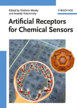 Mirsky, Vladimir M. - Artificial Receptors for Chemical Sensors, ebook