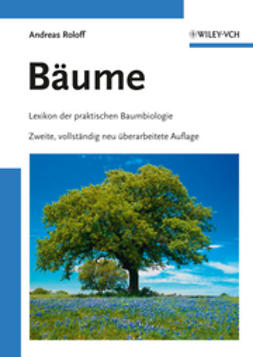 Roloff, reas - Bume, ebook