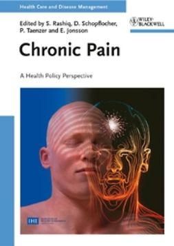 Jonsson, Egon - Chronic Pain: A Health Policy Perspective, ebook