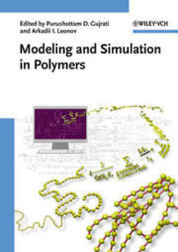 Gujrati, Purushottam D. - Modeling and Simulation in Polymers, ebook