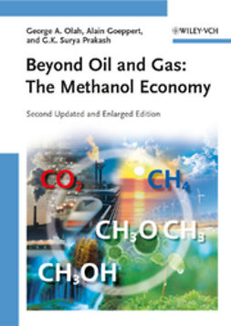 Olah, George A. - Beyond Oil and Gas: The Methanol Economy, ebook