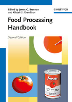 Brennan, James G. - Food Processing Handbook, e-kirja