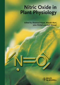 Hayat, Shamsul - Nitric Oxide in Plant Physiology, ebook