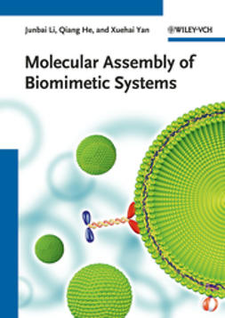 He, Qiang - Molecular Assembly of Biomimetic Systems, ebook