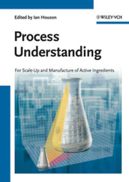 Houson, Ian - Process Understanding: For Scale-Up and Manufacture of Active Ingredients, ebook