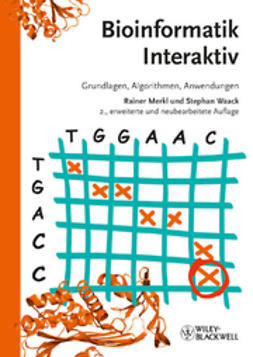 Merkl, Rainer - Bioinformatik Interaktiv, ebook