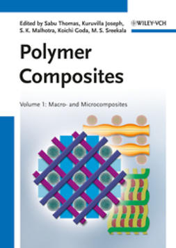 Thomas, Sabu - Polymer Composites, Macro- and Microcomposites, ebook