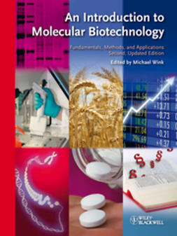 Wink, Michael - An Introduction to Molecular Biotechnology: Fundamentals, Methods and Applications, ebook