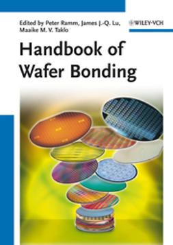 Ramm, Peter - Handbook of Wafer Bonding, ebook