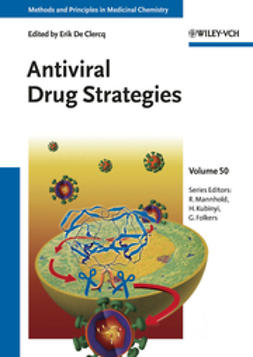 Clercq, Erik De - Antiviral Drug Strategies, e-kirja